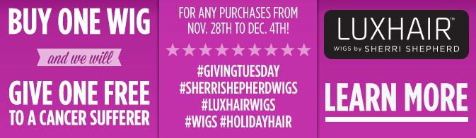 LuxHair Wigs